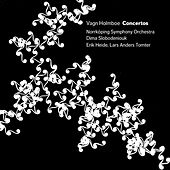 Holmboe: Concertos by Various Artists