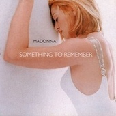 Something To Remember von Madonna
