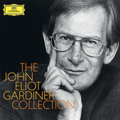 The John Eliot Gardiner Collection by Various Artists