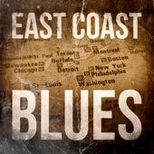 East Coast Blues de Various Artists