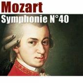 Mozart: Symphonie No. 40 by Various Artists