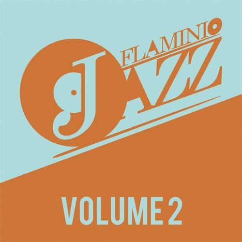 Flaminio Jazz, Vol. 2 (Jazz, Nu-Jazz, Acid Jazz) by Various Artists