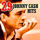 29 Johnny Cash Hits von Johnny Cash