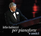 Per pianoforte e amici by Lelio Luttazzi