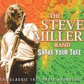 Shake Your Tree (Live) de Steve Miller Band