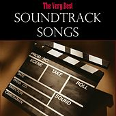 The Very Best Soundtrack Songs de Various Artists