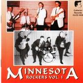 Minnesota Rockers Vol. 1 by Various Artists