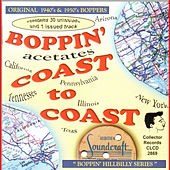 Boppin' Acetates, Coast to Coast di Various Artists