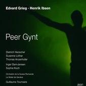 Grieg: Peer Gynt (excerpts) by Dietrich Henschel