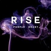 Purple Heart by Rise
