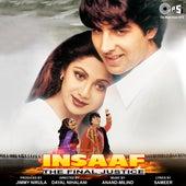 Insaaf (Original Motion Picture Soundtrack) de Various Artists
