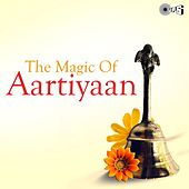 The Magic of Aartiyaan by Various Artists