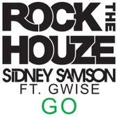 Go von Sidney Samson