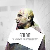 The Alchemist: Best Of 1992-2012 (Deluxe) de Goldie
