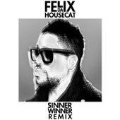 Sinner Winner (Let's Be Friends Remix) de Felix Da Housecat