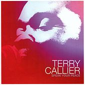 Speak Your Peace von Terry Callier