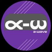 Alphawave - Vinyl Single by System 7