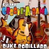 Guitar Groove-A-Rama de Duke Robillard