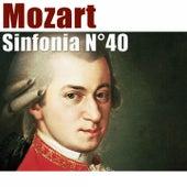 Mozart: Sinfonia No. 40 by Alfred Scholtz London Philarmonic Orchestra