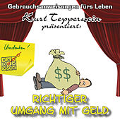 Richtiger Umgang mit Geld - Gebrauchsanweisungen fürs Leben by Kurt Tepperwein