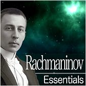 Rachmaninov Essentials von Various Artists