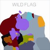 Wild Flag de Wild Flag