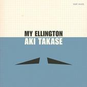 My Ellington by Aki Takase
