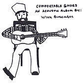 Comfortable Shoes by Wink Burcham