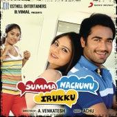 Summa Nachunu Irukku (Original Motion Picture Soundtrack) de Achu