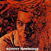 Music from the Spheres by Sonny Simmons