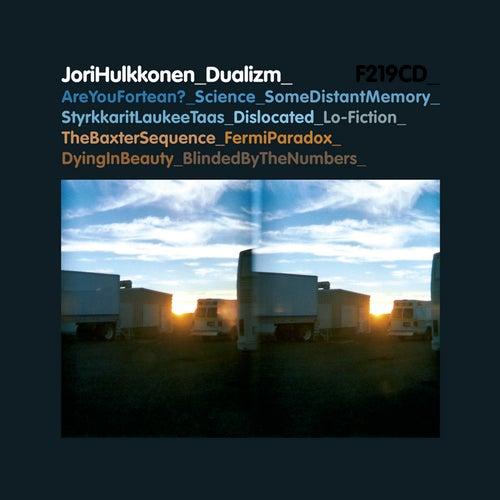 Dualizm by Jori Hulkkonen
