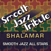 Smooth Jazz Tribute to Shalamar de Smooth Jazz Allstars