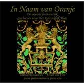 In Naam Van Oranje de Various Artists