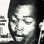 Fela's London Scene de Fela Kuti