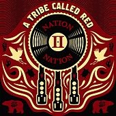 Nation II Nation by A Tribe Called Red