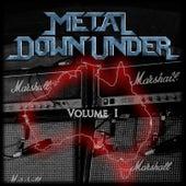 Metal Down Under Vol. 1 by Various Artists