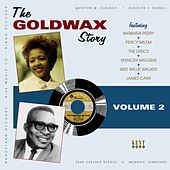 The Goldwax Story Volume 2 by Various Artists