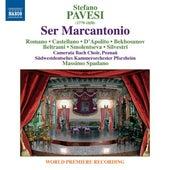 Pavesi: Ser Marcantonio by Marco Filippo Romano