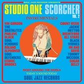 Studio One Scorcher Vol. 2 de Various Artists