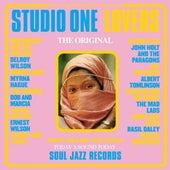 Studio One Lovers de Various Artists