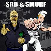 Terror Time (SRB vs. Smurf) - EP by Various Artists