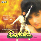 Dancer (Original Motion Picture Soundtrack) de Various Artists