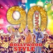 90's Dance (Bollywood Style) de Various Artists