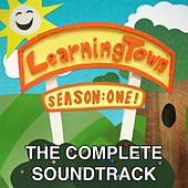 LearningTown - Season One - The Complete Soundtrack de Various Artists