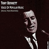 Voice of Popular Music (Original Tracks Remastered) de Tony Bennett