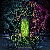 Pillars of Creation by The Greatness Design
