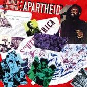 Apartheid de Junior Murvin
