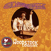 Sly & The Family Stone: The Woodstock Experience von Sly & the Family Stone