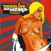 Breaks Beats & Blondes by Deekline & Wizard