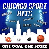 Chicago Sport Hits: One Goal One Score (Sounds of the Stadium Go Bulls. Bears, Blackhawks, Cubs, Sox Wildcats, Illini and the Irish) by Various Artists